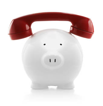 Messaging On Hold / IVR